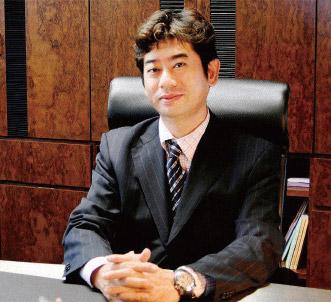 株式会社ウェーブハウス 代表取締役市川 周治さん